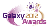 Galaxy 2012 Awards